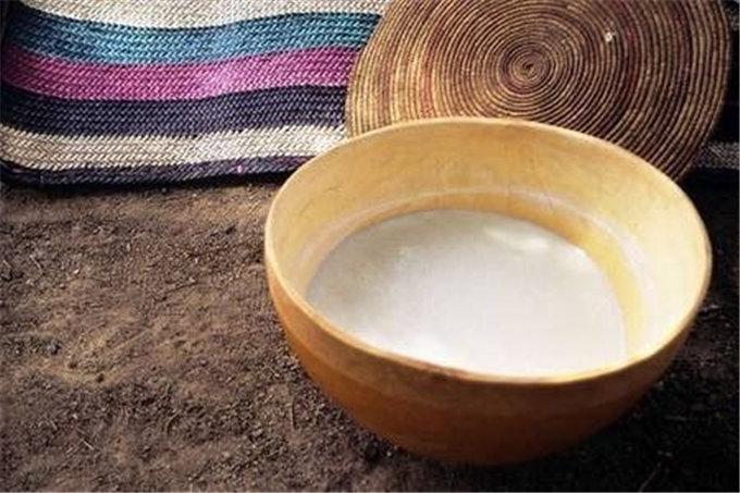 沙漠白金-骆驼奶将成未来健康营养饮品的首选乳品