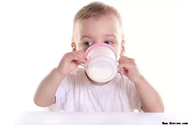 驼乳不同于牛乳的特性——低致敏性