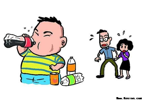 你知道儿童糖尿病吗?