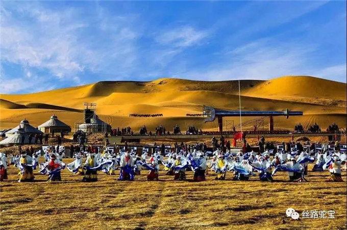 阿拉善骆驼产业成为农-旺源骆驼奶专卖网