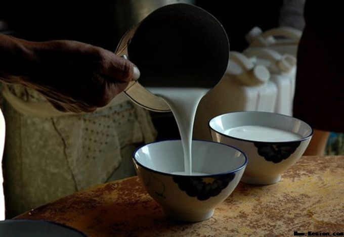 怎样辨别骆驼奶粉质量好坏